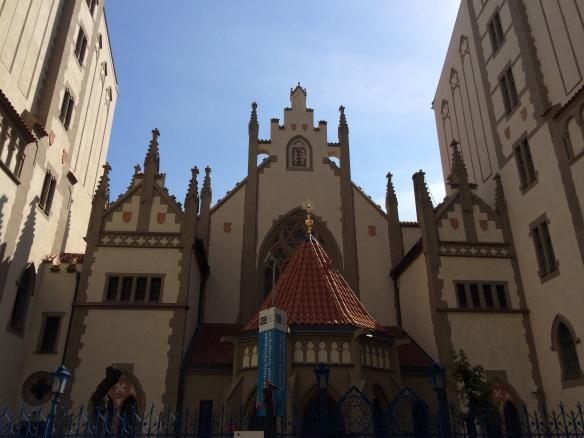 IMG_2544 Maisel synagogue 2
