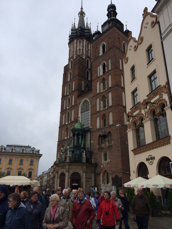 IMG_2625 Main Square Old Town Krakow 5 24