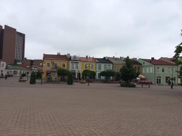 IMG_2658 square in Tarnobrzeg