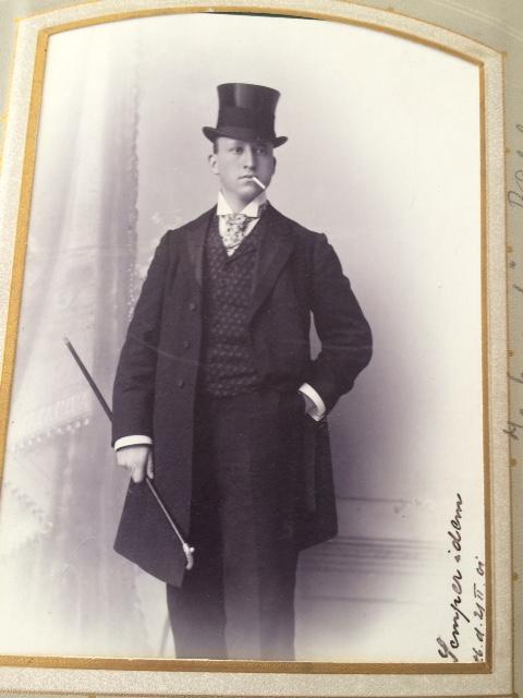 Joseph Oppenheimer