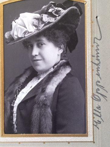 Milla Oppenheimer