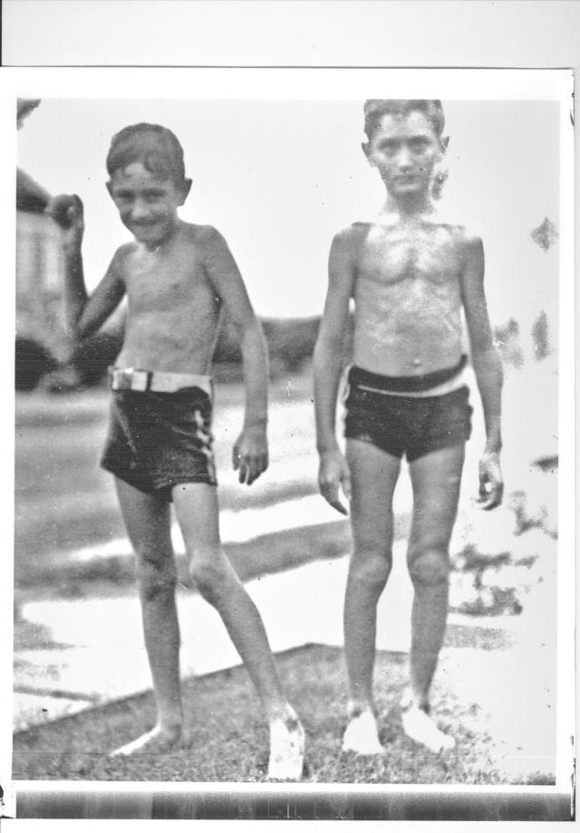 EDDIE & STEVE ABOUT 1938 001