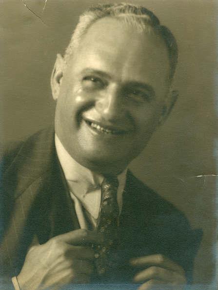 Leo Seligman