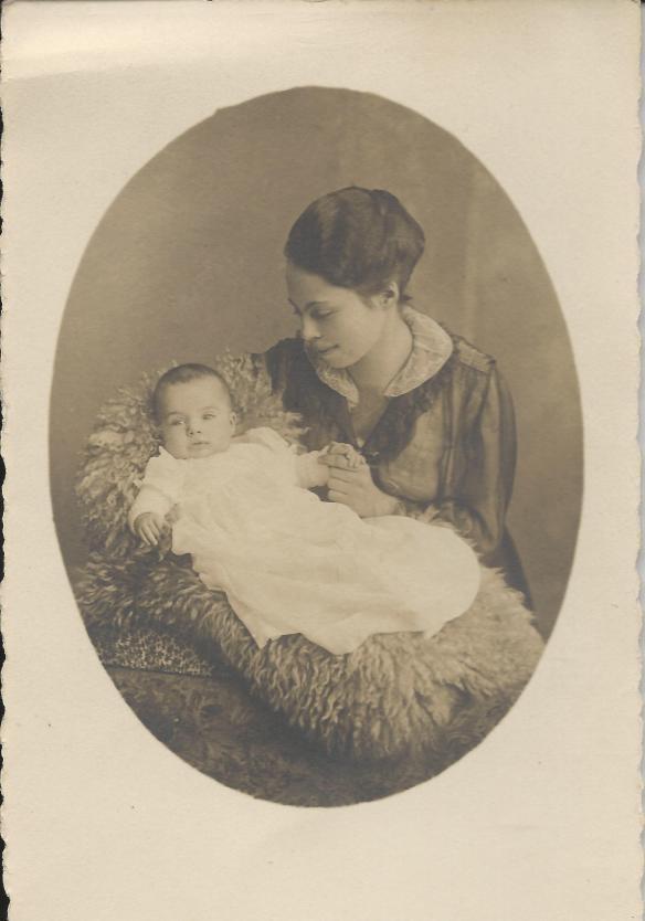 Aenne Wiener and Doris