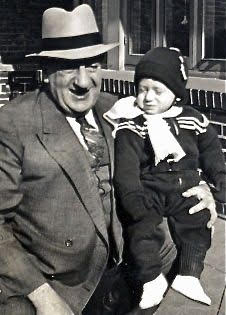 Joseph and Bob Cohn