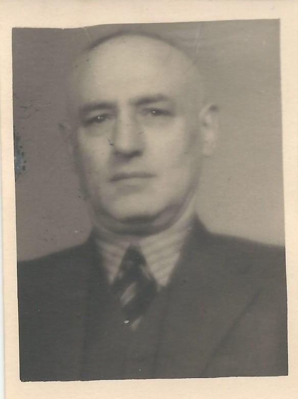 Joseph Wiener MD