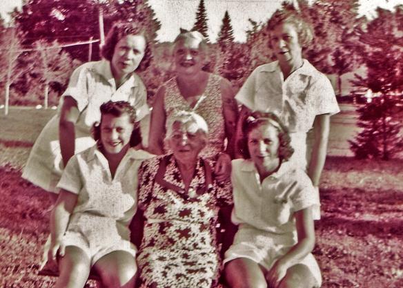 Kremenko sisters