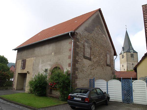 Breuna synagogue http://www.alemannia-judaica.de/images/Images%20169/Breuna%20Synagoge%20152.jpg