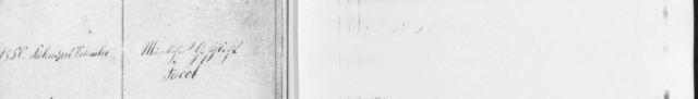 Jacob Schoenthal birth record December 1850