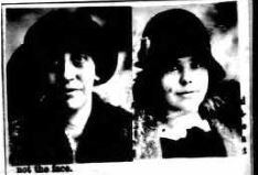 Irma Rosenfeld and daughter passport photo 1924 Ancestry.com. U.S. Passport Applications, 1795-1925 [database on-line]. Provo, UT, USA: Ancestry.com Operations, Inc., 2007. Original data: Selected Passports. National Archives, Washington, D.C.