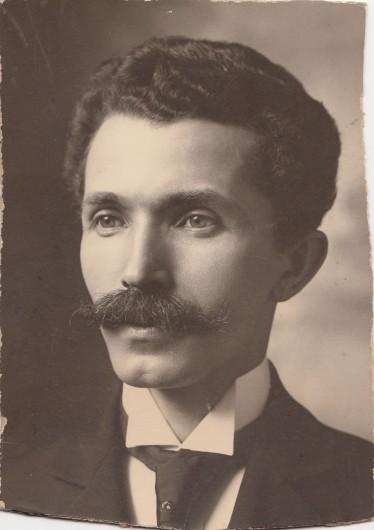 Isidore Schoenthal