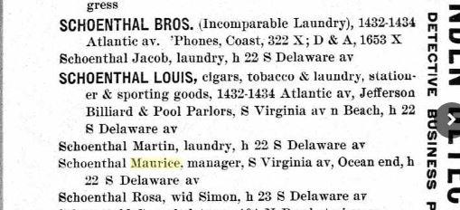 Atlantic City directory 1904