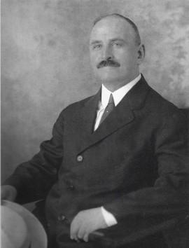 Emanuel Cohen