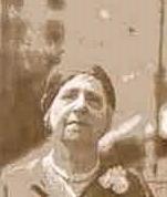 Eva Seligman Cohen