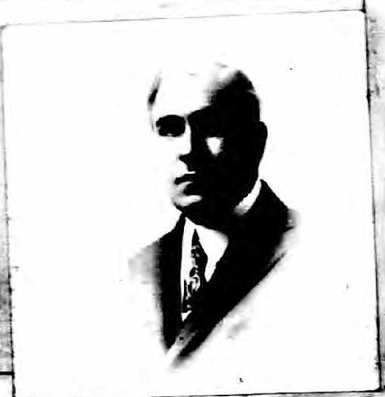 Lionel (Lee) Schoenthal 1922