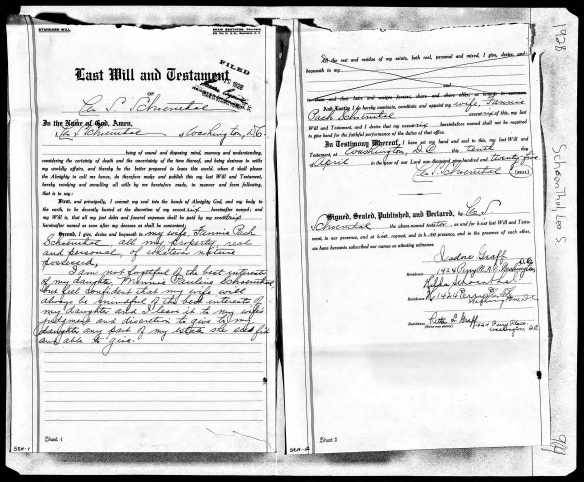 Ancestry.com. Washington, D.C., Wills and Probate Records, 1737-1952 [database on-line]. Provo, UT, USA: Ancestry.com Operations, Inc., 2015.