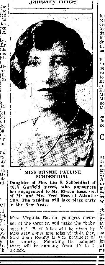 Washington Star, December 2, 1928 p. 64