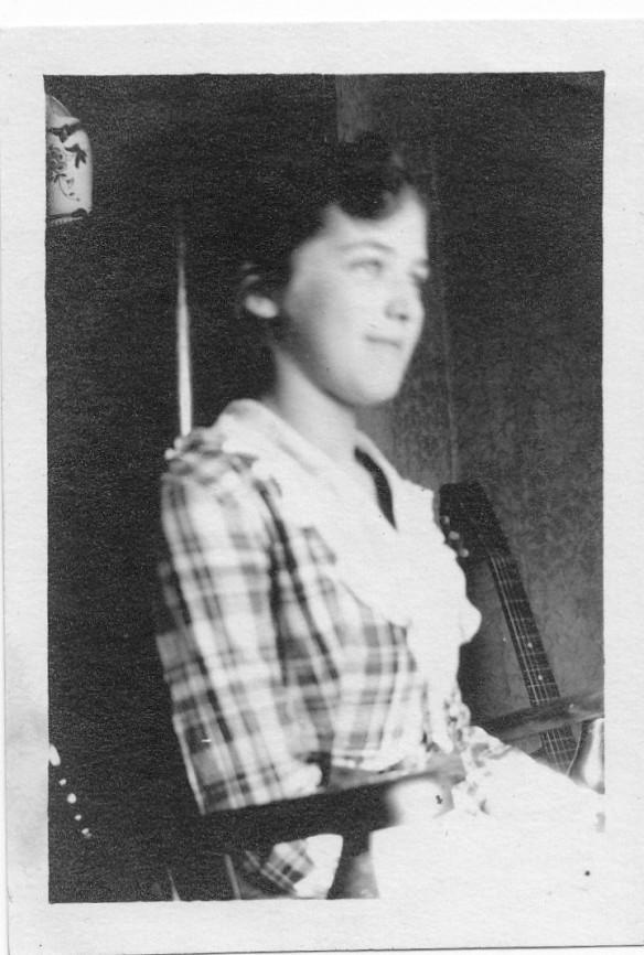 Eva Schoenthal Cohen