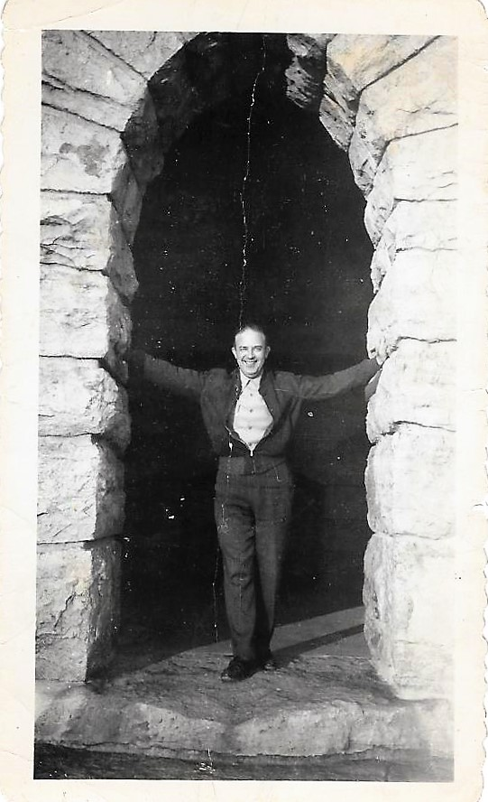 Harold Schoenthal