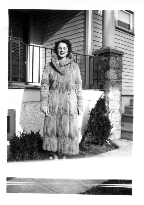 Blanche Stein Lippincott, 1938