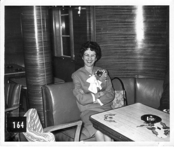 Blanche Stein Lippincott 1962