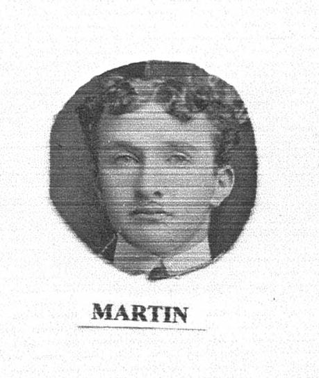 Martin Schoenthal