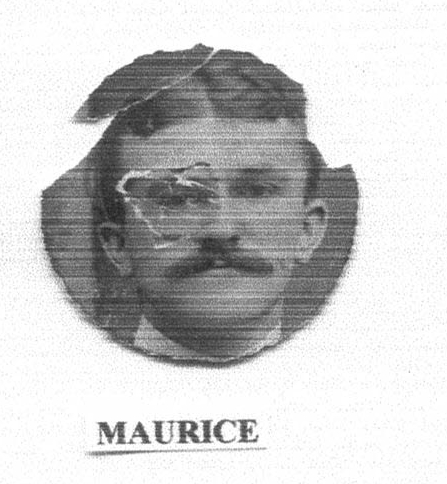Maurice Schoenthal
