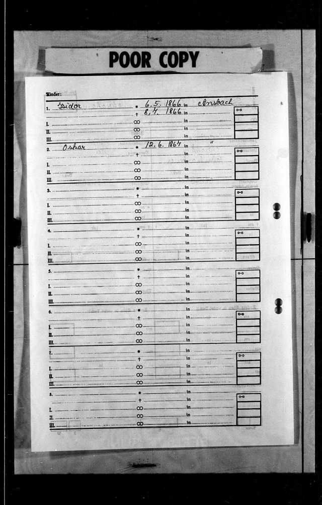 Abraham Selinger family in Ansbach Ancestry.com. Ansbach, Germany, Lutheran Parish Register Extracts, 1550-1920 [database on-line]. Provo, UT, USA: Ancestry.com Operations, Inc., 2015. Original data: Ansbach Lutheran Parish Register Extracts. Digital images Tobias Brenner Collection.