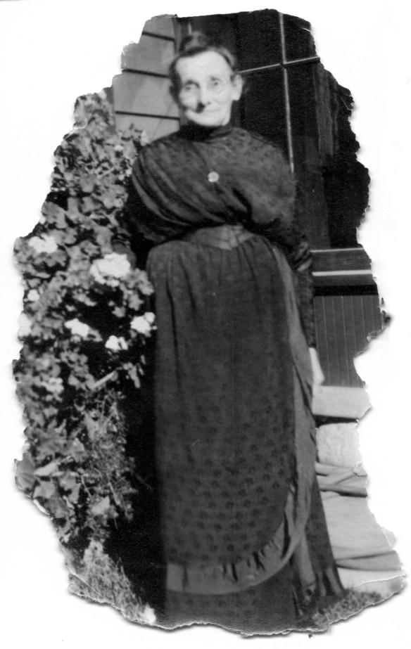 Rose Schoenthal -1916