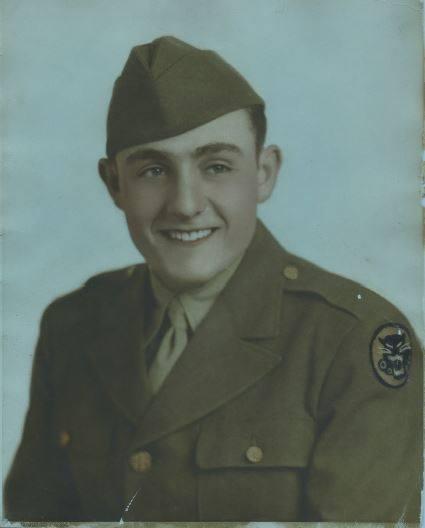Murray Leonard