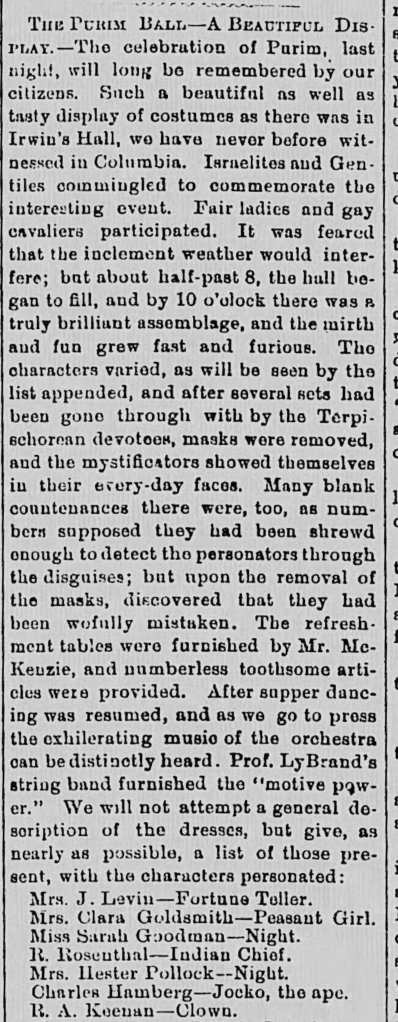 The Daily Phoenix, March 26, 1872, p. 2