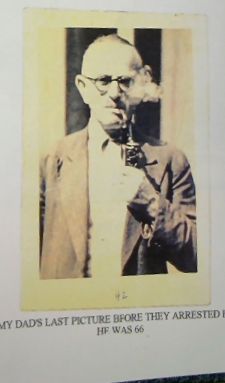 Ernst Lion father 2