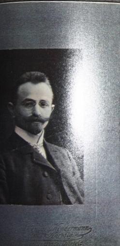 Ernst Lion father