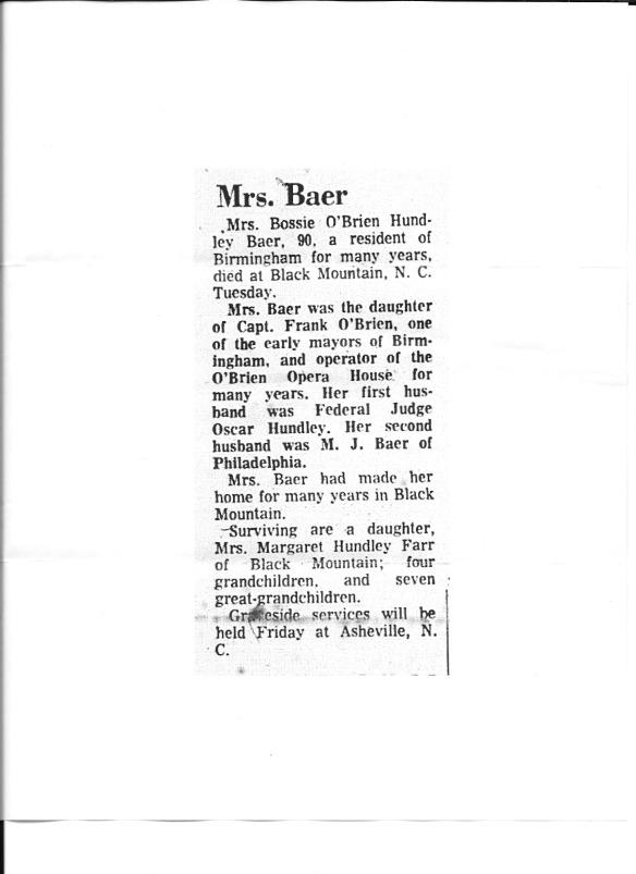 The Birmingham News, November 16, 1966, p. 26