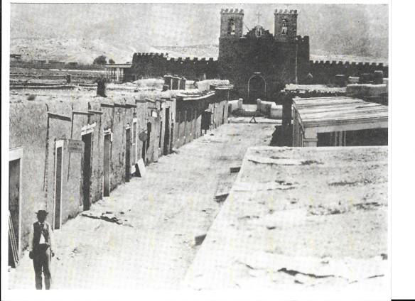 Santa Fe 1855