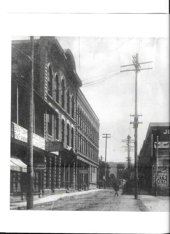Santa Fe 1890s
