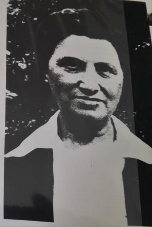 Flora Baer Adler 1943