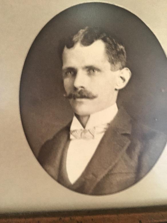 Gustav Oestreicher