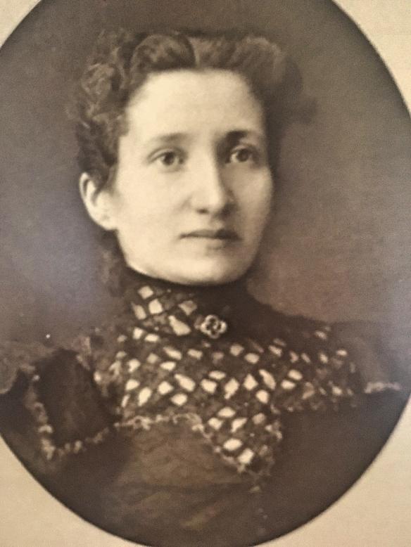 Sarah Stern Oestreicher