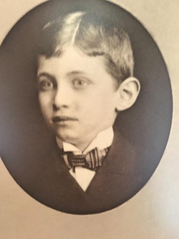 Sidney Oestreicher