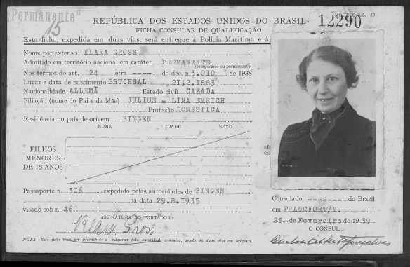 klara-emrich-gross-brazil-immigration-card-from-family-search