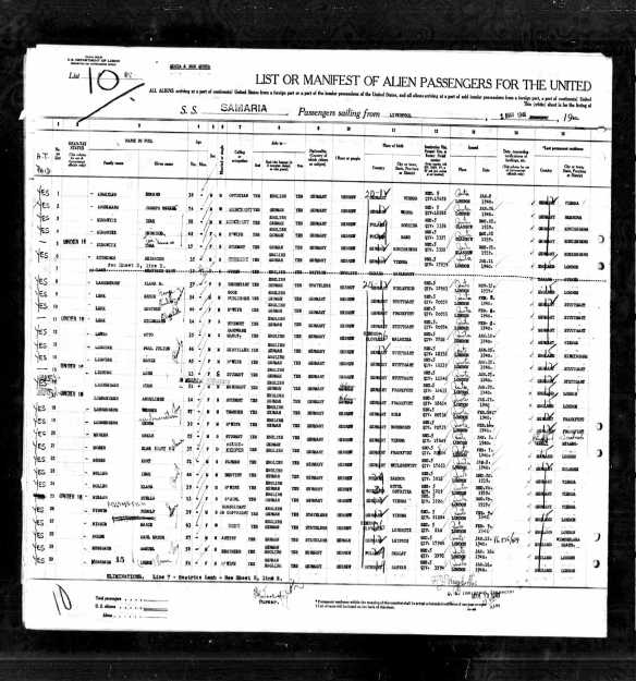 paul-lichter-and-family-on-1940-manifest