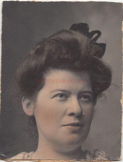 Hilda Katzenstein Schoenthal