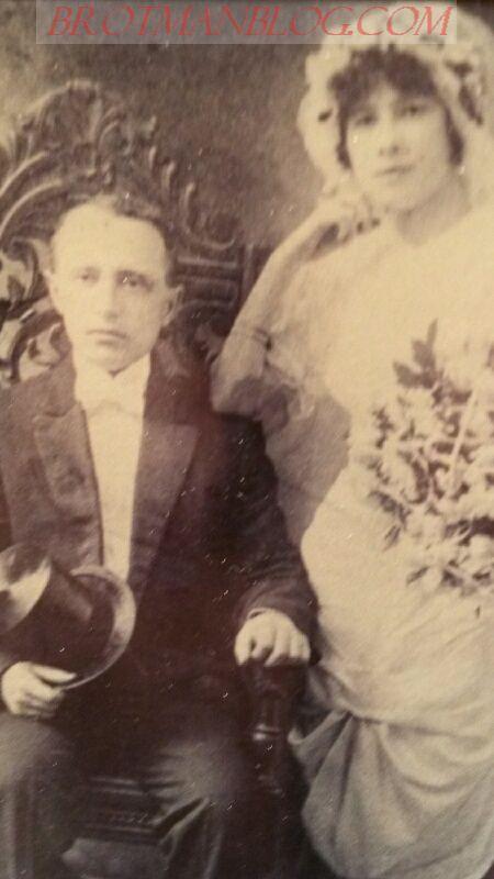 julius-ida-goldfarb-wedding-from-lisa-wartur