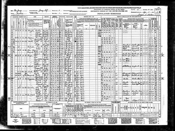 The Time Traveling Essay Census?