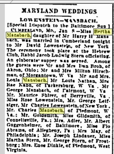 bertha-mansbach-david-loewenstein-wedding-announcement-1902