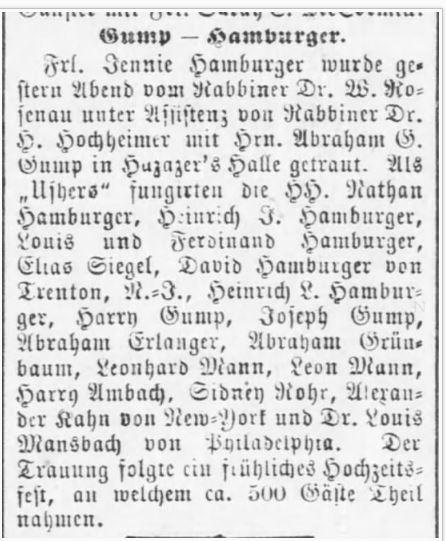Der Deutsche Correspondent December 13, 1894