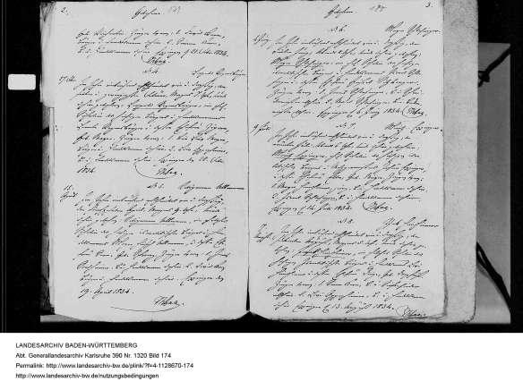 Myer Schlesinger birth record landesarchiv_baden-wuerttemberg_generallandesarchiv_karlsruhe_390_nr-_1320_bild_174_4-1128670-174.jpg