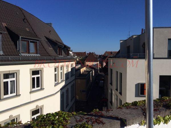 Wurzburger Hof Hotel