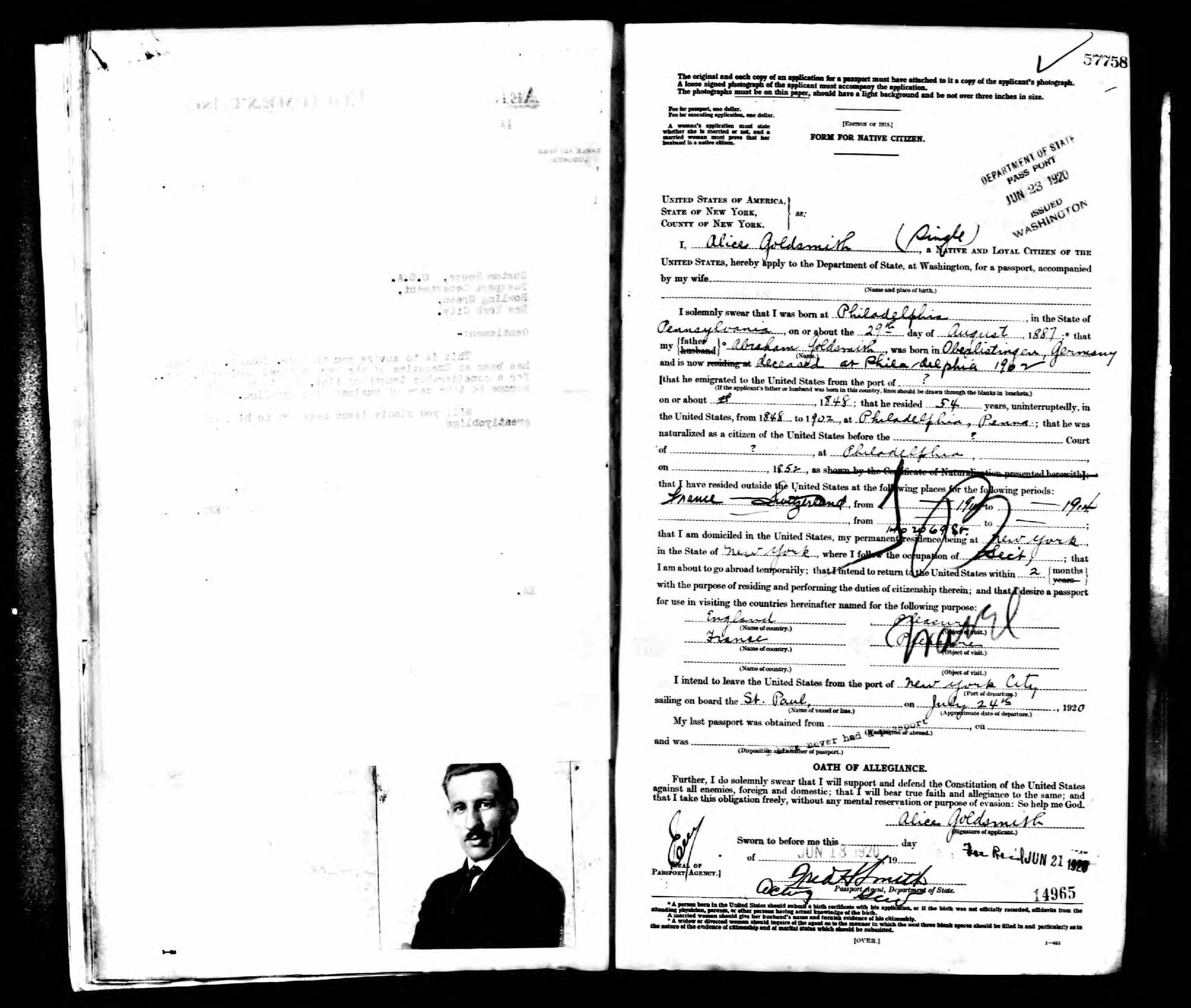 genealogy | Brotmanblog: A Family Journey
